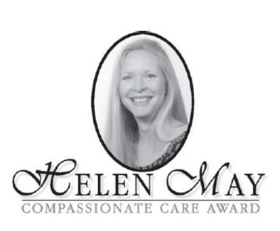 Helen May Compassionate Care Award